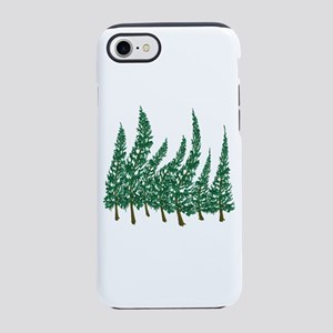 FOREST iPhone 7 Tough Case