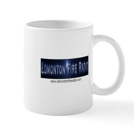4-EdmfireradioLarge Mugs