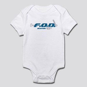 FOD Buster Infant Creeper