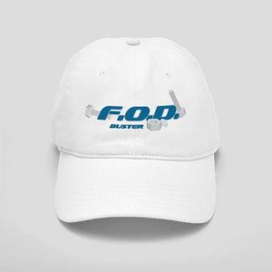 FOD Buster Cap