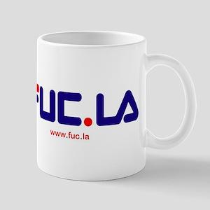 FUCLA Mug