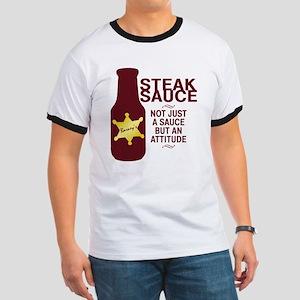 Steak Sauce Ringer T