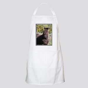 Horse Lovers BBQ Apron