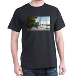 1911 Lake Harriet Boulevard Dark T-Shirt