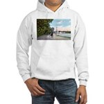 1911 Lake Harriet Boulevard Hooded Sweatshirt