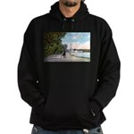 1911 Lake Harriet Boulevard Hoodie (dark)