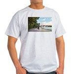 1911 Lake Harriet Boulevard Light T-Shirt
