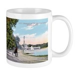 1911 Lake Harriet Boulevard Mug