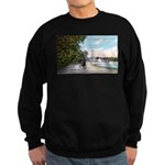 1911 Lake Harriet Boulevard Sweatshirt (dark)