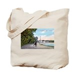 1911 Lake Harriet Boulevard Tote Bag
