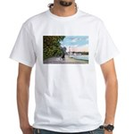 1911 Lake Harriet Boulevard White T-Shirt