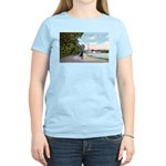 1911 Lake Harriet Boulevard Women's Light T-Shirt