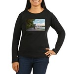 1911 Lake Harriet Boulevard Women's Long Sleeve Da