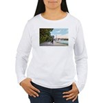 1911 Lake Harriet Boulevard Women's Long Sleeve T-