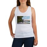 1911 Lake Harriet Boulevard Women's Tank Top