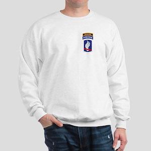 173rd ABN with Recon Tab Sweatshirt