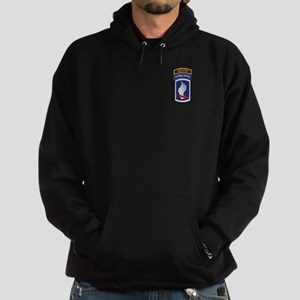 173rd ABN with Recon Tab Hoodie (dark)