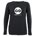 Plus Size Long Sleeve T-Shirt