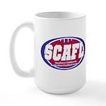 SCAFL Large Mug