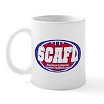 SCAFL Mug