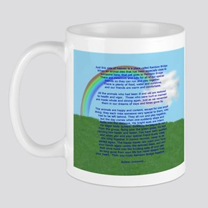 Rainbow Bridge Mug