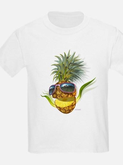 pineapple pineapples T-Shirt