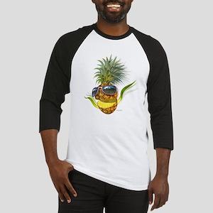 pineapple pineapples Baseball Jersey