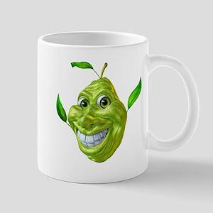 pear pears Mug