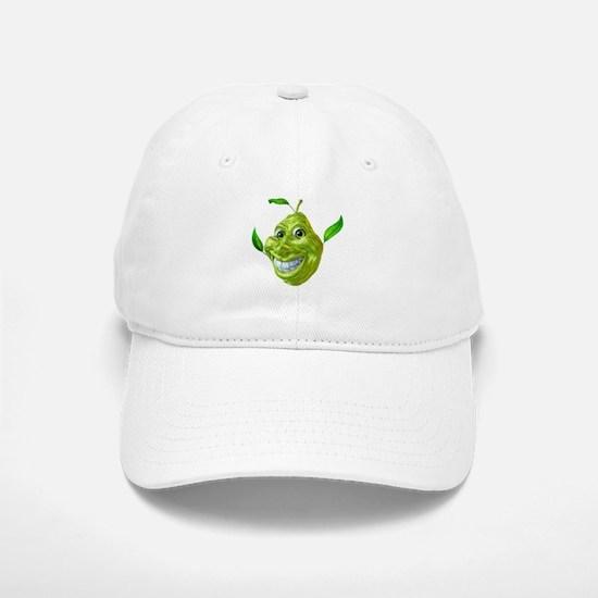 pear pears Baseball Baseball Cap