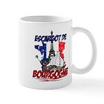 French Mug
