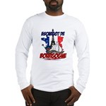French Long Sleeve T-Shirt