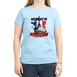 French Women's Light T-Shirt
