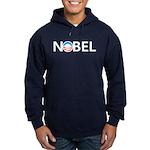 NOBEL. Hoodie (dark)