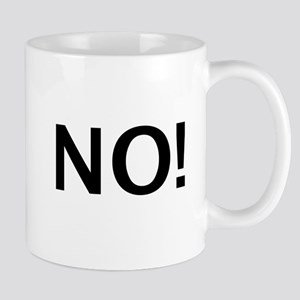 No Sex for You! Mug