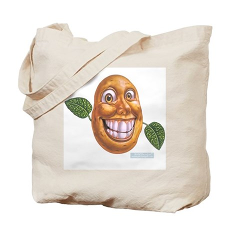 patato patatos Tote Bag