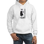 Thankskitten Hooded Sweatshirt