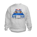 K-9 Police Sweatshirt