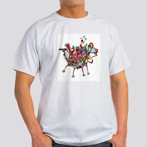 Don Quixote Light T-Shirt