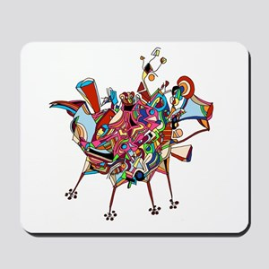 Don Quixote Mousepad