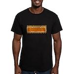 redonkulous Men's Fitted T-Shirt (dark)