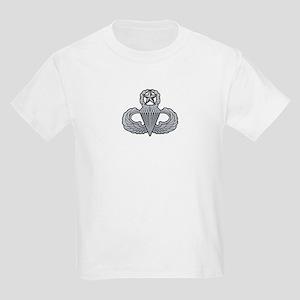 Master Airborne Wings (Jumpma Kids Light T-Shirt
