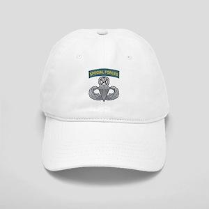 Master Airborne Wings Special Cap
