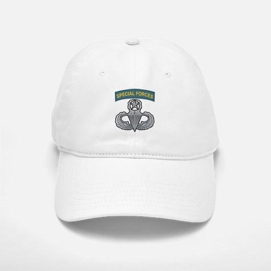 Master Airborne Wings Special Baseball Baseball Cap