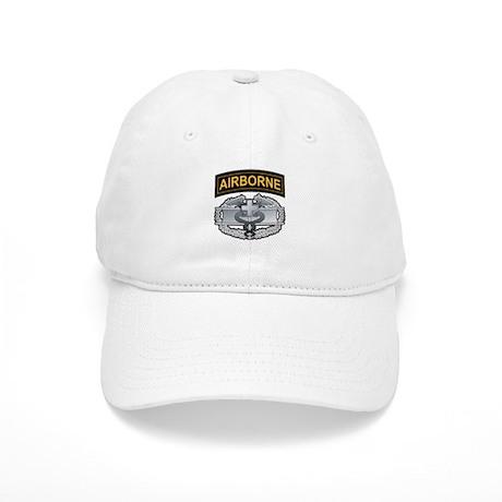 Combat Medic Badge with Airbo Cap