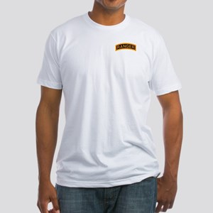 Ranger Tab Fitted T-Shirt