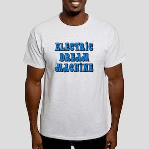 Electric Dream Machine Light T Shirt