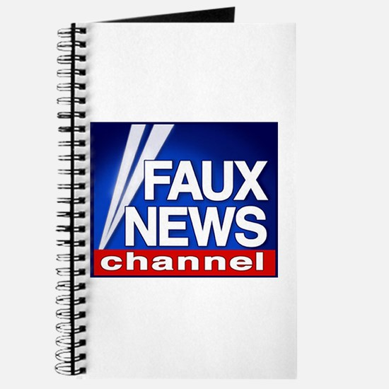 Faux News - On a Journal