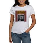 duplicate bridge player gifts Women's T-Shirt