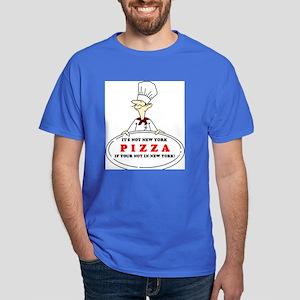 NEW YORK PIZZA Dark T-Shirt
