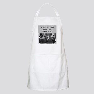duplicate bridge player gifts BBQ Apron